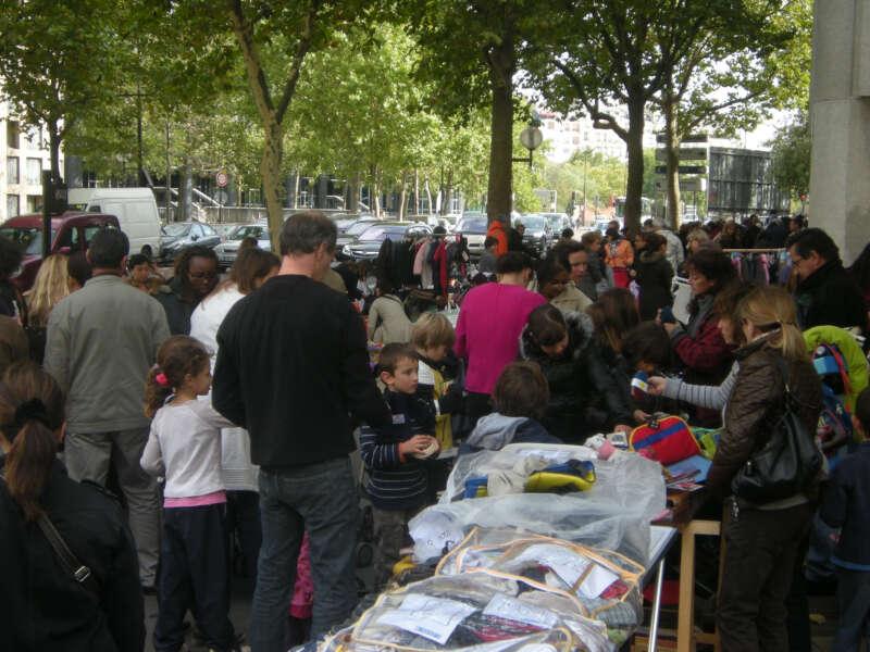 Vide grenier enfants paris vide greniers 75 - Vide grenier paris calendrier ...