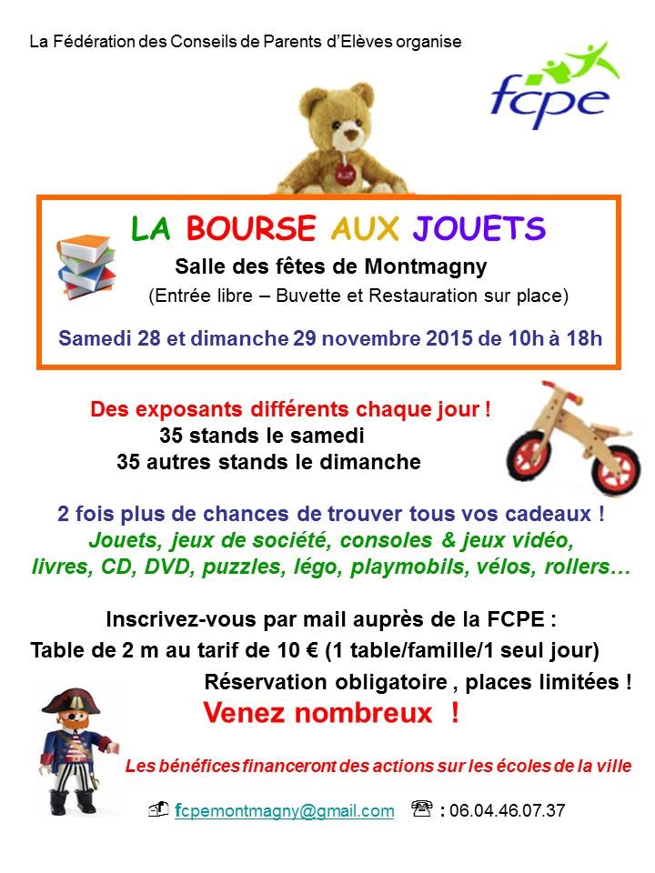 Jouets À Aux 95 Montmagny Bourse E9WHIYD2