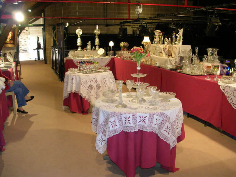 Salon antiquites brocante aixe sur vienne salon antiquaires 87 - Salon antiquites brocante ...