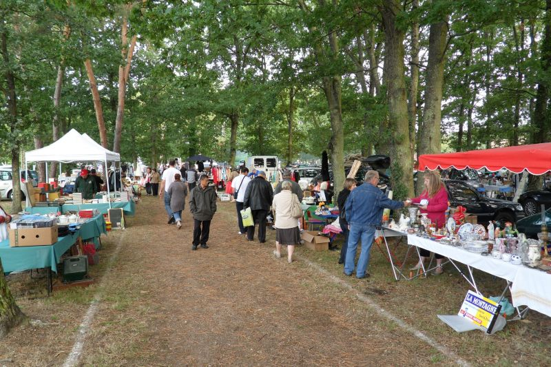 Trendy with brocante loiret for Brocante loiret